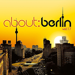 about:berlin Vol. 17