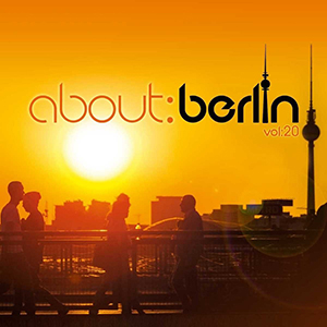about:berlin Vol. 20