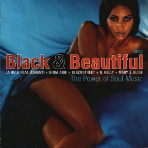 Black & Beautiful 2002