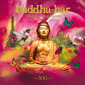 Buddha-Bar Vol. 21