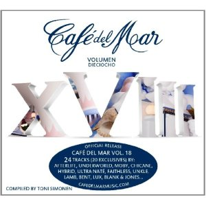 Cafe del Mar Vol. 18
