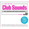 Club Sounds Vol. 61
