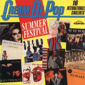 Cream Of Pop - Summer Festival