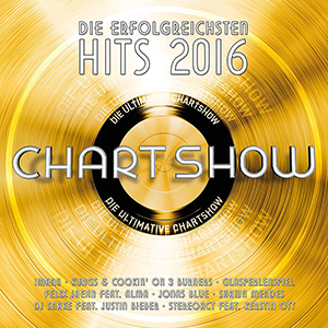 Die Ultimative Chart Show - Hits 2016