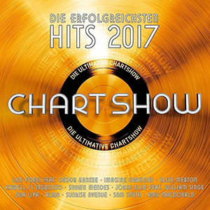 Die Ultimative Chart Show - Hits 2017