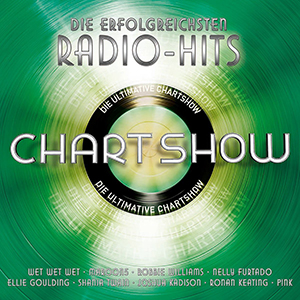 Die Ultimative Chart Show - RadioHits