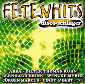 Fetenhits - Disco Schlager (Limited Edition)