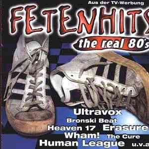 Fetenhits - The Real 80´s