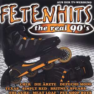 Fetenhits - The Real 90´s