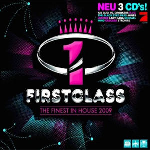 First Class The Finest in House 2009