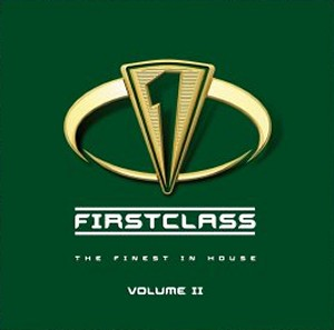 Firstclass The Finest in House Vol. 2