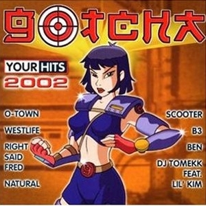 Gotcha! - Your Hits 2002