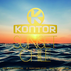 Kontor - Sunset Chill 2017
