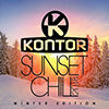 Kontor - Sunset Chill 2018 Winter Edition