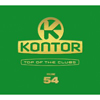 Kontor - Top Of The Clubs Vol. 54