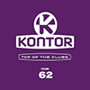 Kontor - Top Of The Clubs Vol. 62