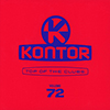 Kontor - Top Of The Clubs Vol. 72