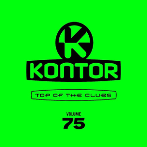 Kontor - Top Of The Clubs Vol. 75