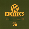 Kontor - Top Of The Clubs Vol. 78