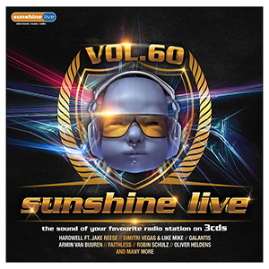 Sunshine Live Vol. 60