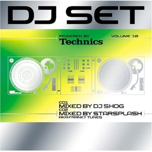 Technics DJ Set Vol. 18