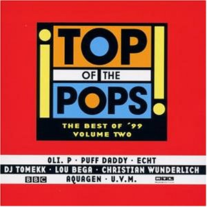 Top Of The Pops ´99 Vol. 2