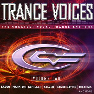 Trance Voices Vol. 2