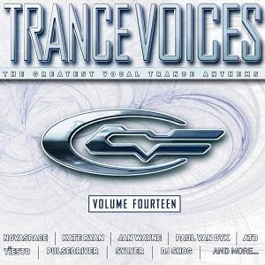 Trance Voices Vol. 14