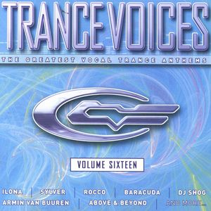 Trance Voices Vol. 16
