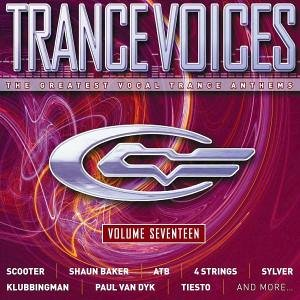 Trance Voices Vol. 17