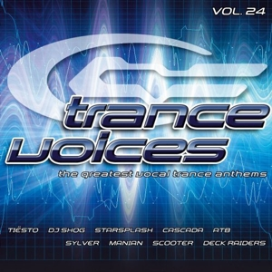 Trance Voices Vol. 24