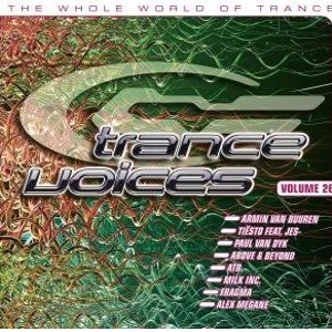 Trance Voices Vol. 26